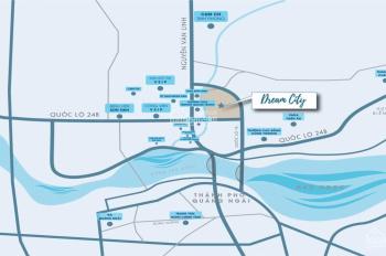 Chuyên đất nền 577 - khu dân cư Sơn Tịnh, giá tốt nhất thị trường