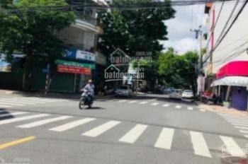 Bán nhà mặt tiền đường Hồng Bàng, P. Tân Lập, NT trục đường kinh doanh buôn bán đông đúc, sầm uất