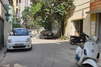 Bán nhà Võng Thị, Trích Sài, Bưởi, Tây Hồ, 46m2 x 6 tầng, mới tinh, cực đẹp, ô tô đỗ cửa, 6.1 tỷ