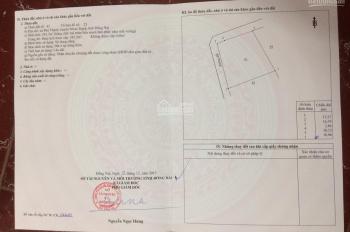 Bán đất góc 2MT đường xe tải tránh nhau full thổ cư xã Phú Thạnh cạnh VĐ03. LH 0704487698