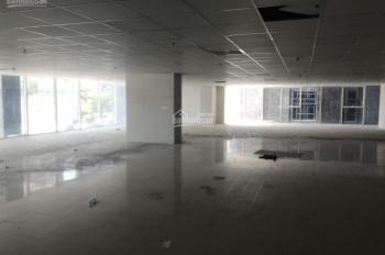 Bán sàn văn phòng Cầu Giấy. Diện tích 100 - 1000m2, giá 30 triệu/m2