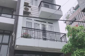 Bán gấp nhà HXH đường số 2, Gò Vấp 4.34x10.3m, nhà 1 lầu, cách chợ Tân Sơn Nhất 300m. Giá 4.7 tỷ