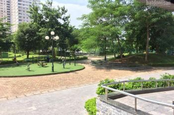 Chính chủ cần bán căn góc 2002 tòa HH2E Dương Nội, hướng ĐN diện tích 99.1m2. 0966919233