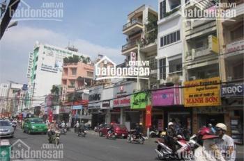 Bán nhà mặt tiền 3 Tháng 2, Phường 7, Quận 10 gần Lê Đại Hành, 4.3m x 18m, CN 75m2, giá chỉ 26.5 tỷ