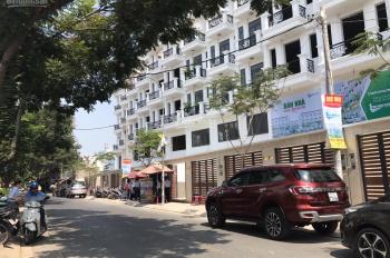Bán nhà MT đường Lê Văn Khương - gần nhà máy beer, 4 lầu, 250m2, đường 12m. LH 0905 253 208 Việt