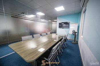 Cho thuê phòng họp tiện nghi 8-12 người chỉ 100.000/h tại quận Hà Đông