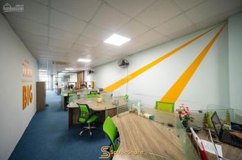 Cho thuê văn phòng trọn gói giá rẻ, chỉ 1tr / 1 chỗ ngồi / 1 tháng - 229 Quang Trung Hà Đông
