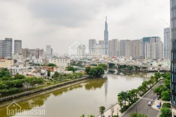 Cho thuê căn hộ 2PN full nội thất cao cấp Vinhomes Golden River trung tâm Quận 1 TP. Hồ Chí Minh