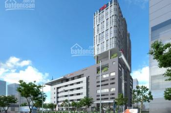BQL tòa IDMC Building - New Toyota Mỹ Đình cho thuê văn phòng 100 - 200 - 700m2, LH 0906011368