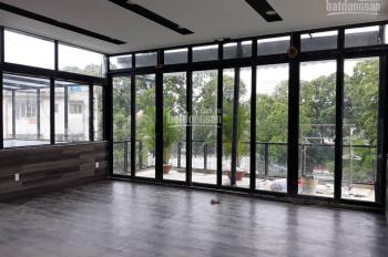 Cho thuê mặt bằng bán lẻ/văn phòng/salon ở Nguyễn Văn Đậu gần Lê Quang Định. LH 0934828653