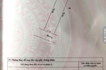 Chính chủ bán 75m2 đất thuộc Kim Ngưu, Tân Tiến, Văn Giang. LH: 0973097187