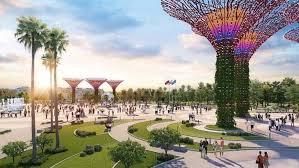 Vinhomes Grand Park (Vinhomes Q9), đại đô thị đẳng cấp thế giới, ra mắt GD2, ngay khu CV Cầu Vồ