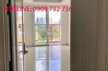 Cho thuê CH Sài Gòn Mia 70,22m2 2PN, 2WC. Bàn giao nhà mới 100%. 14 tr/tháng LH: 0909 732 736