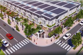 Dự án Nam An New City TTHC Bàu Bàng 320tr/nền SHR, bank hỗ trợ 50%. LH: 0934452510