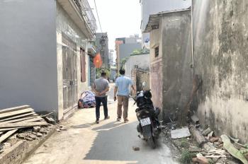 Bà chị họ cần bán 32m2 đất thổ cư TDP Cửu Việt 2, Trâu Quỳ. Giá 992 triệu . Lh 0987498004