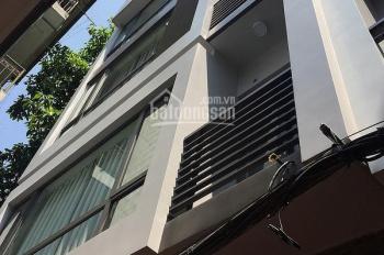 Bán nhà 3.2 tỷ Võng Thị, Tây Hồ, diện tích 35m2, 5 tầng xây mới. LH 0917456444