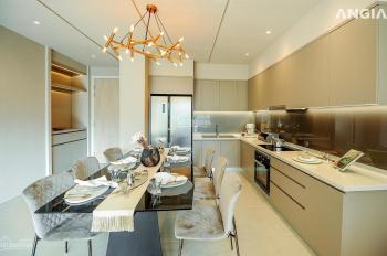 Sở hữu ngay căn hộ 5* chuẩn Châu Âu chỉ với 1 tỷ 2 - Dự Án The Sóng LH 0934.170.540