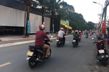 Đất mặt tiền đường Quang Trung, Hiệp Phú, Quận 9, nhà cần tiền bán gấp 108m2, 0907350678