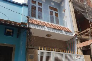 Cần bán nhà 93/6D Phùng Tá Chu, P. An Lạc A, Q. Bình Tân
