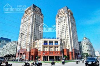 Cho thuê VP tòa nhà HH4 Sông Đà mặt Phạm Hùng DT 90m2 - 200m2 - 400m2 - 800m2 LH 0915 963 386