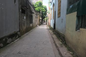 Bán nhà trọ 2 mặt thoáng, diện tích 31m2, tại Cửu Việt, Trâu Quỳ, giá chỉ 999 triệu