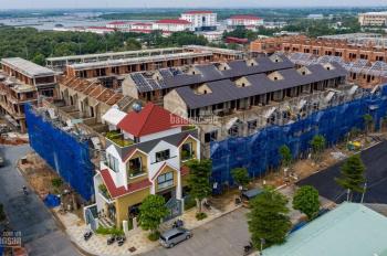 Gia đình thua lỗ, tôi bán căn dãy K hướng tây nam dự án Barya Citi giá 2 tỷ 384