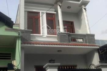 Bán nhanh căn nhà mặt tiền đường Hương Lộ 2, Củ Chi. 0859595285, 1.3 tỷ, 80m2