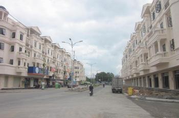 Cho thuê nhà nguyên căn mặt tiền Phan Văn Trị khu Cityland Park Hills, phường 10, quận Gò Vấp