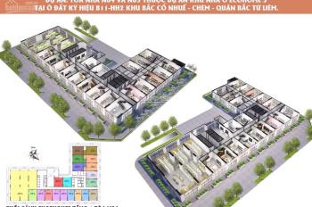 Mở bán 11 lô shophouse chân tòa 2 tầng 110m2 - 220m2, Ecohome 3, giá đầu tư. LH 0981895538