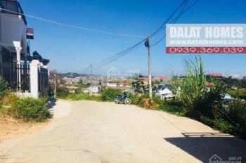 Đất biệt thự 394m2 Nguyễn Hữu Cảnh, Đà Lạt, đất nở hậu, đường ô tô 2 chiều, view vĩnh viễn rất đẹp