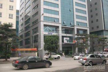 Cho thuê văn phòng tòa nhà Lilama 10 - Tố Hữu - Nam Từ Liêm, DT từ 96m2 - 689m2, giá hấp dẫn
