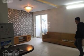 Cho thuê căn hộ Quang Thái, gần Đầm Sen 90m2 - 3PN, giá 9,5 tr/th đầy đủ nội thất, LH 0937444377