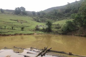 Bán đất thổ cư diện tích 18 sào tại Tiến xuân, Thạch Thất, Hà Nội, giá 240 triệu/ sào