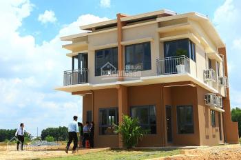 Nhà ở giá rẻ TT Bến Cát mở bán: Tặng trọn bộ nội thất, trả góp 0 lãi suất 12 tháng. LH 0945.706.508