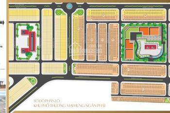 Bán đất, dự án Cát Tường Phú Hưng, Đồng Xoài, Bình Phước, giá rẻ, có sổ, chính chủ. 0814408007