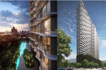 Waterina căn hộ cao cấp view sông 3PN, duplex, penthouse. TT 50% nhận nhà ngay, giá chỉ từ 65tr/m2