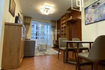 Bán căn hộ cao ốc Screc Towner, Trường Sa, Q3. 61m2, 1PN, 1WC, giá: 2.3 tỷ LH 0934.027.329 Pháp