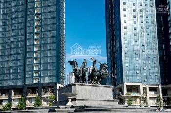 Shophouse khối đế dự án Sunshine City Hà Nội, 115m2 giá 10 tỷ