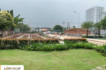 Bán cặp nền dự án Thiên Nam Tân Thới Nhất 17 9,8 tỷ (150m2) dO2 - 04 và dO2 - 05 - xây văn phòng