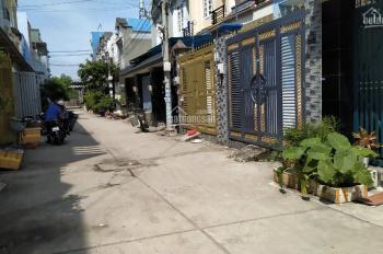 Bán lô đất hẻm 221 Bình Thành, giá 2,45 tỷ, hẻm 6m - 0907995996
