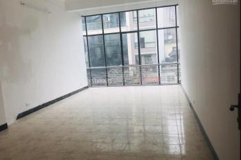 Nhà mặt phố Triệu Việt Vương khu vực phù hợp KD nhà hàng 110m2 x 3 tầng, mặt tiền 5,5m, 0906216061