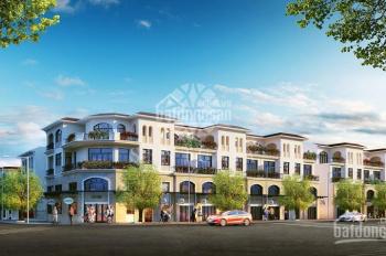 Bán nhà phố, shophouse giá 6,6 tỷ GĐ1 Senturia liền kề khu đô thị Mizuki Park, LH 0906 844 806 Thọ