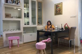 Bán gấp căn hộ chung cư (78m2, 3 phòng ngủ, nội thất đẹp) tại khu đô thị Định Công, Hoàng Mai, HN