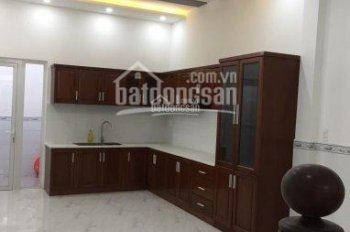 Bán nhà mặt tiền hẻm xe hơi 1135 Huỳnh Tấn Phát, nhà 1 trệt 3 lầu SHHC giá 4,6 tỷ