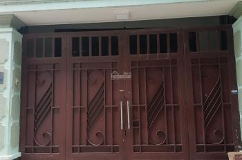 Cho thuê nhà đường Bạch Đằng, Tân Bình để ở hoặc văn phòng