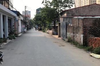 Bán đất 2 mặt tiền An Thọ, An Khánh, Hoài Đức, Hà Nội