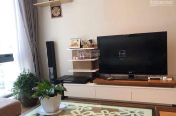 Cần cho thuê căn hộ Mipec Riverside 2PN, 86m2, full đồ, 14tr/th