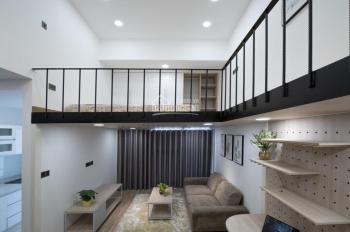 Hot, duplex Saigon Royal, Q4, full NT, giá thuê 23 triệu/th TL. Liên hệ 0886601255