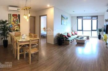 Chính chủ cần cho thuê căn hộ Mipec Riverside 3 PN, full đồ 20tr/tháng
