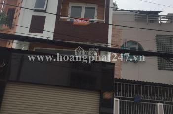 Cho thuê nhà nguyên căn MT Nguyên Hồng, P11, Bình Thạnh, MT đường rộng 20m